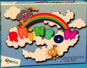 Juegos de cartas para niños   Rainbow   A partir de 4 años