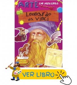 Libros de arte para niños